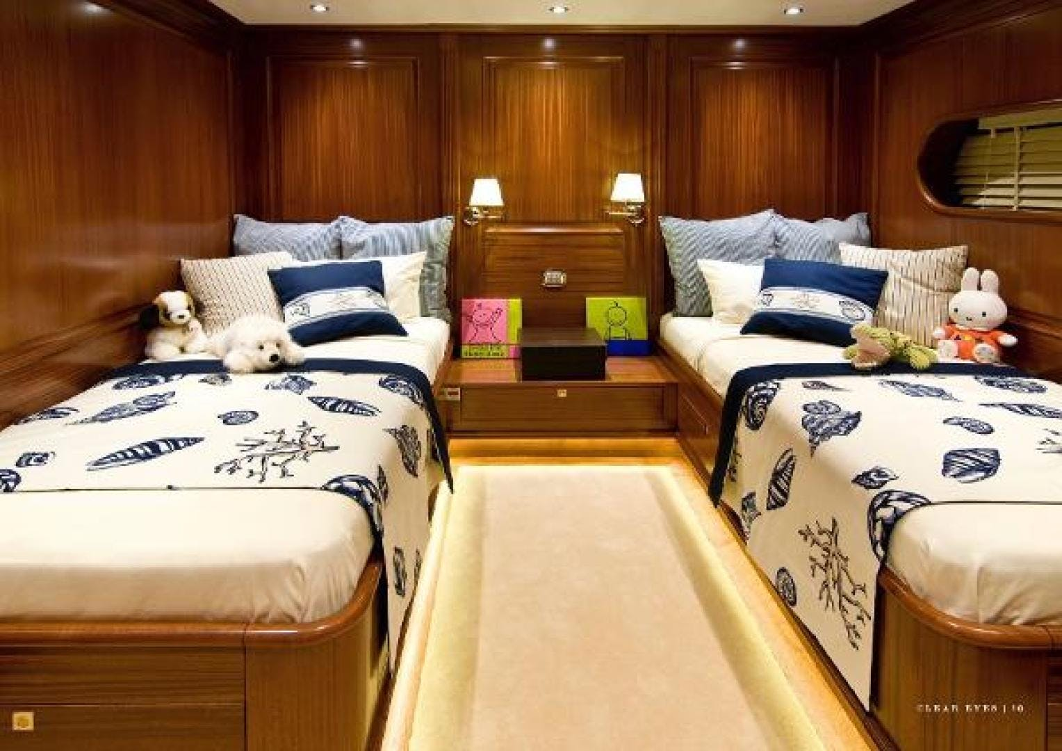 2010 Ketch 144' Pax Navi Yachts CLEAR EYES | Picture 1 of 22