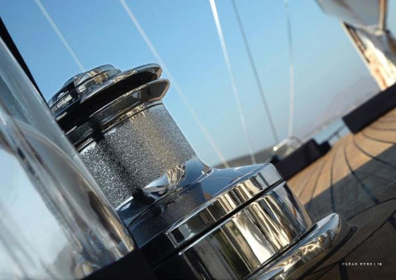 2010 Ketch 144' Pax Navi Yachts CLEAR EYES | Picture 6 of 22