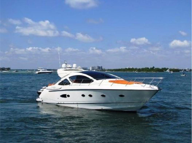 "2012 Azimut 50' Atlantis 50 ""FLIPPER II"""