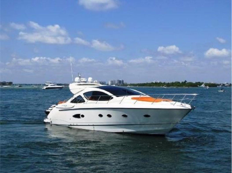 2012 Azimut 50' Atlantis 50 FLIPPER II | Picture 1 of 39