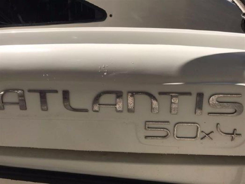 2012 Azimut 50' Atlantis 50 FLIPPER II | Picture 3 of 39