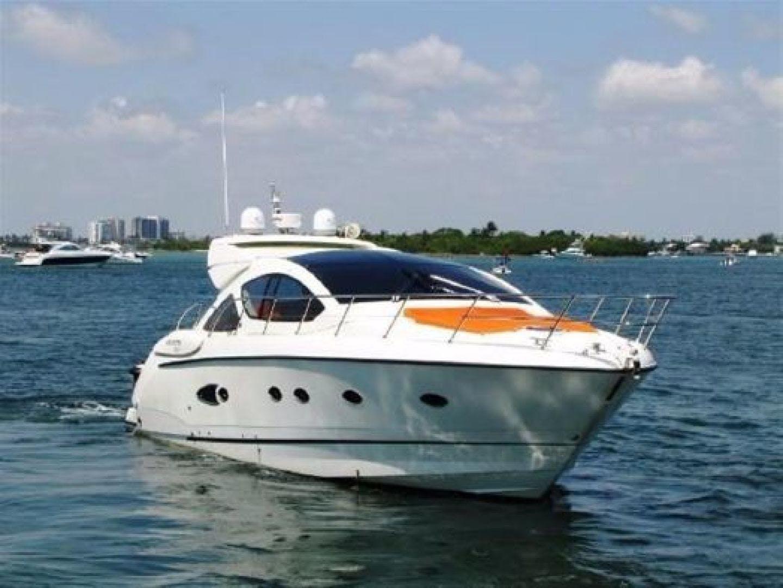 2012 Azimut 50' Atlantis 50 FLIPPER II | Picture 2 of 39