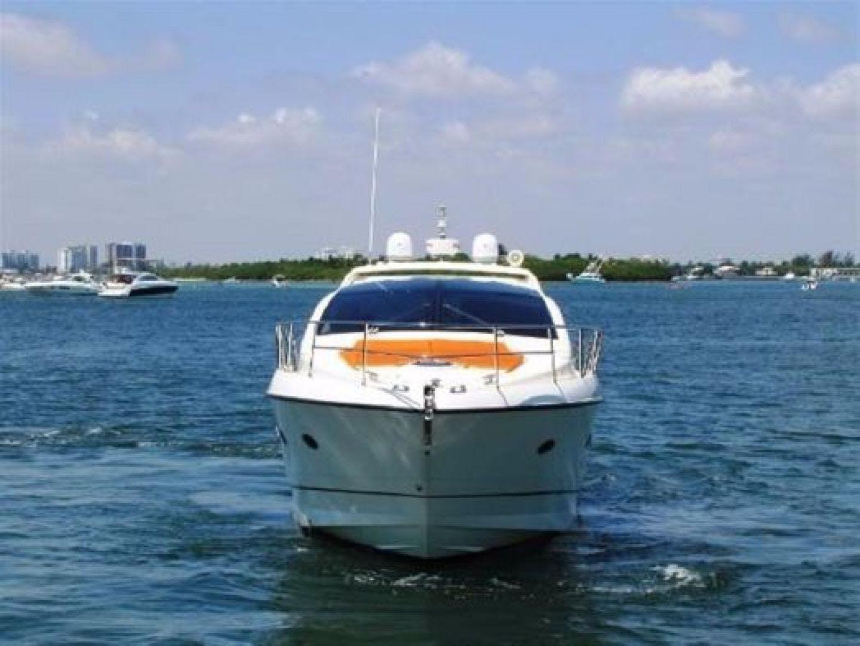 2012 Azimut 50' Atlantis 50 FLIPPER II | Picture 4 of 39