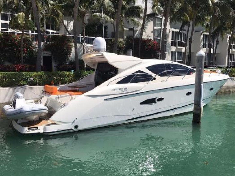 2012 Azimut 50' Atlantis 50 FLIPPER II | Picture 6 of 39