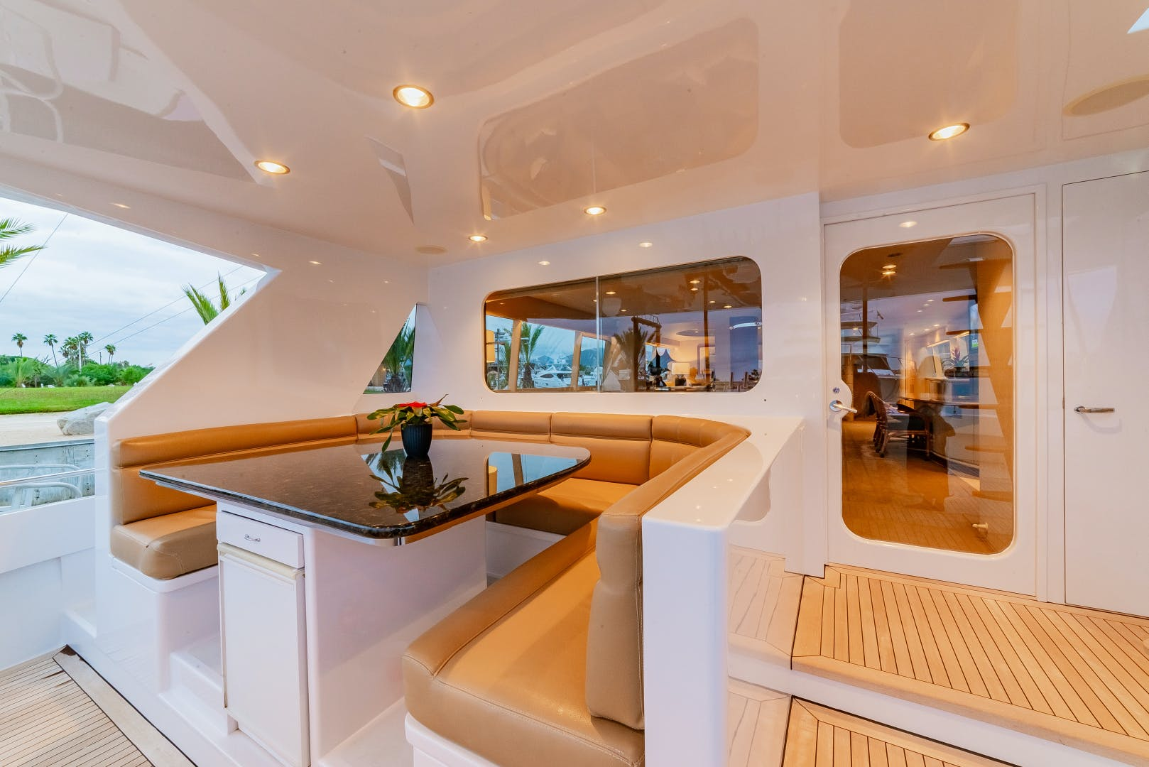 1992 Barattucci 112' Yachtfisher STEADFAST | Picture 1 of 50