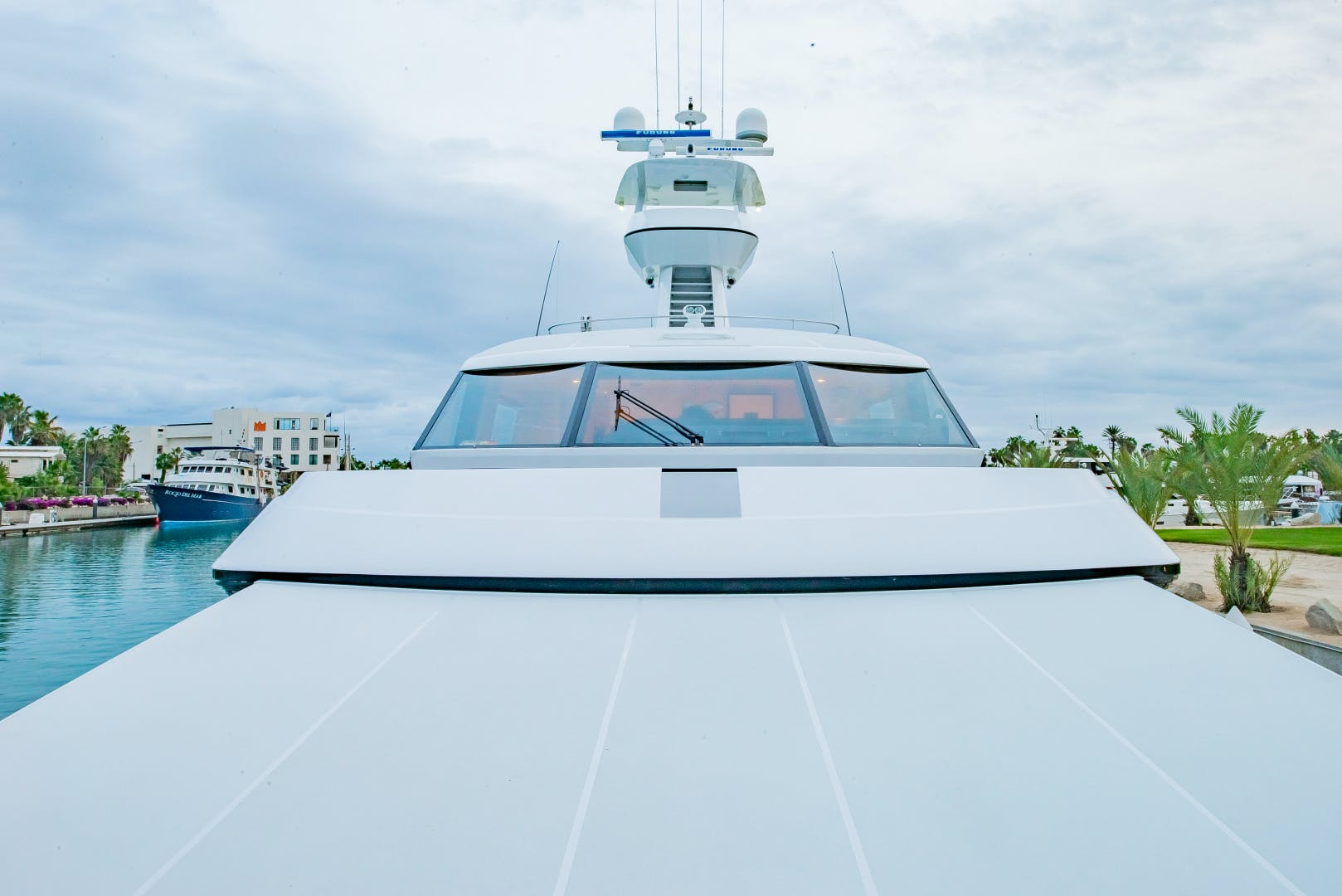 1992 Barattucci 112' Yachtfisher STEADFAST | Picture 4 of 50