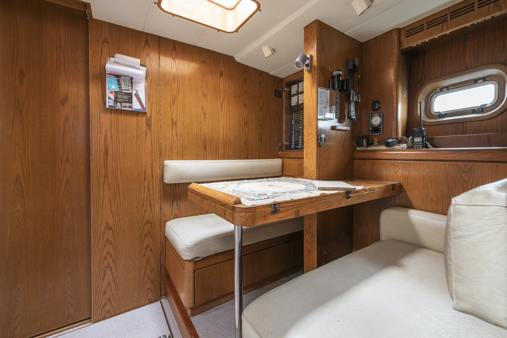 1992 Other 84' Southampton Yacht Services - Tony Castro Rocio | Picture 3 of 19