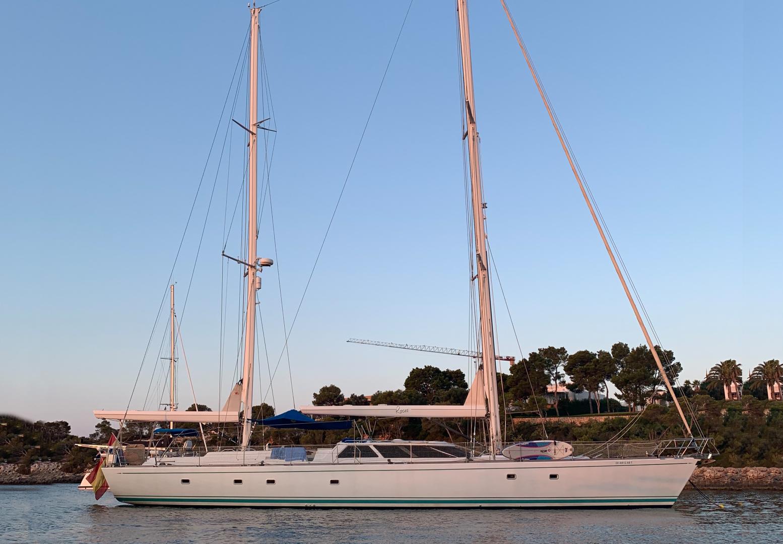 "1992 Other 84' Southampton Yacht Services - Tony Castro ""Rocio"""