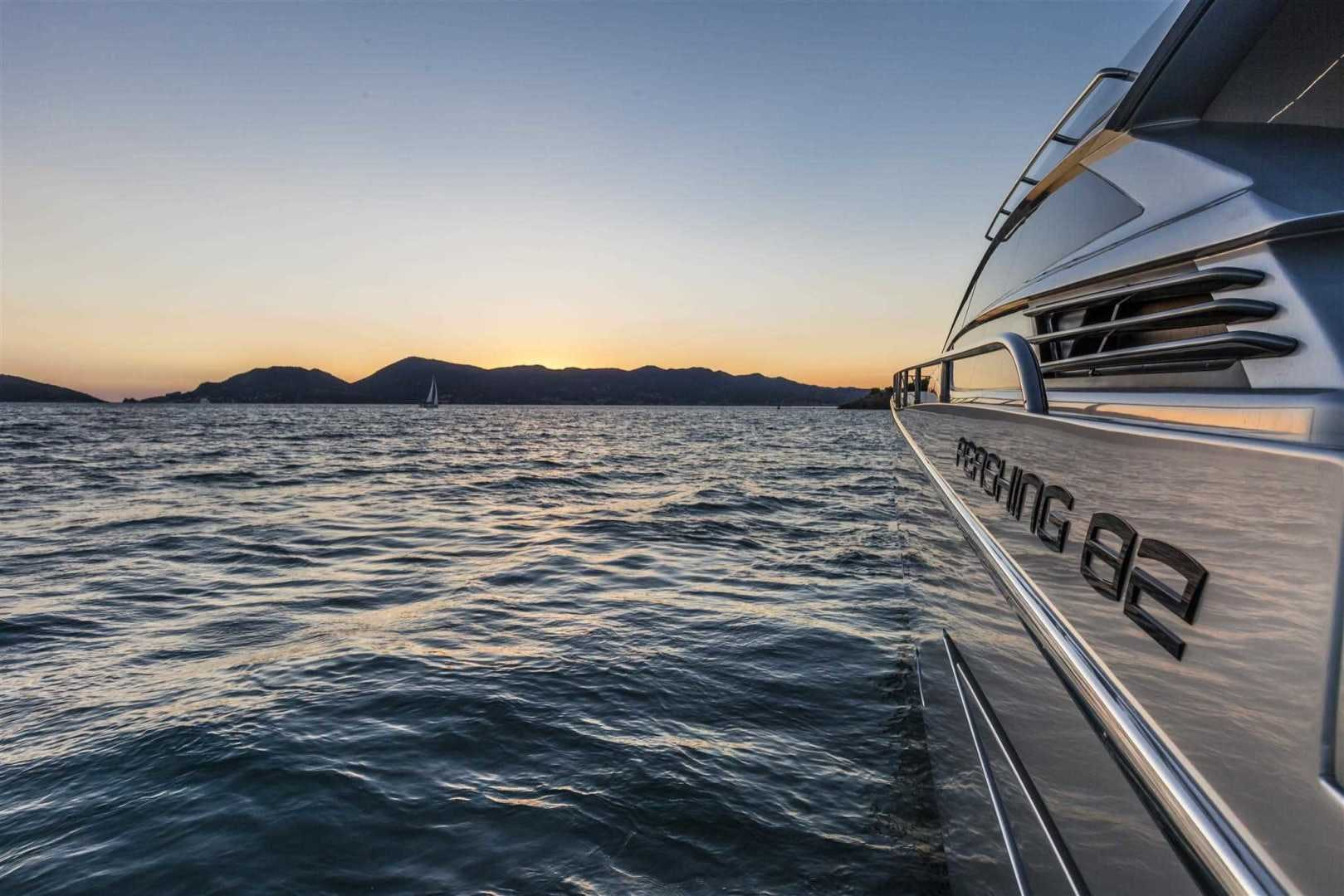 2016 Pershing 82'   | Picture 3 of 10
