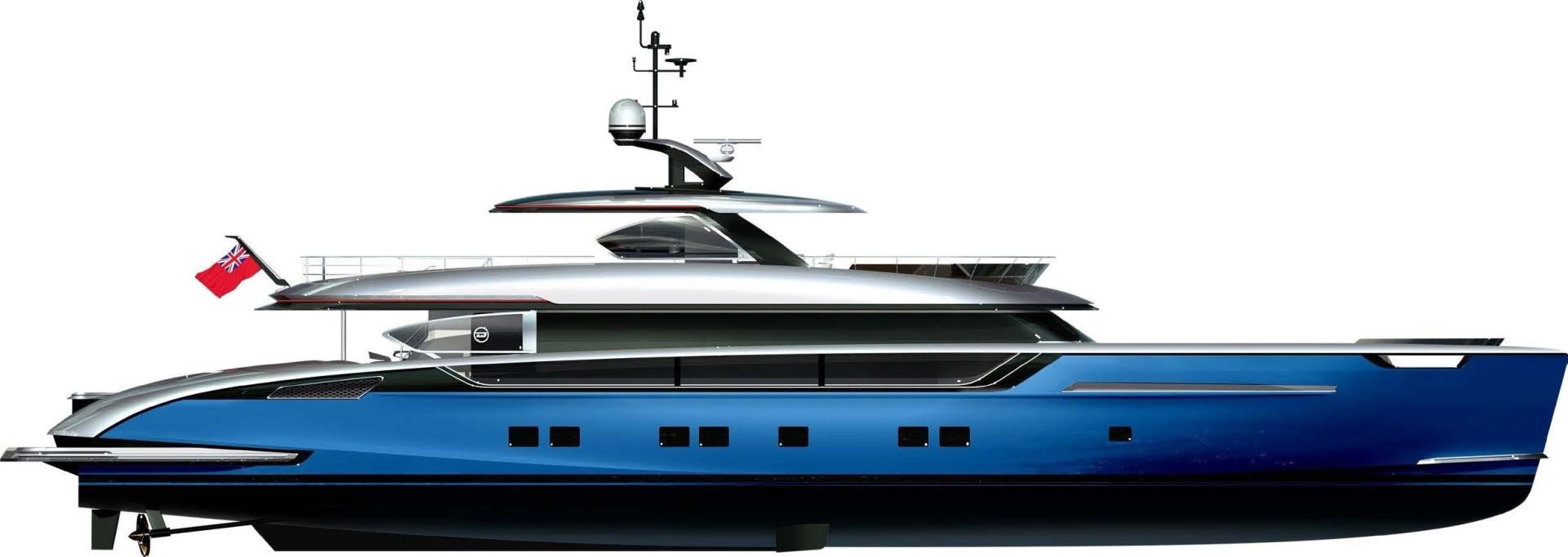 """2022 Dynamiq 135'  """"GTT 135"""""""