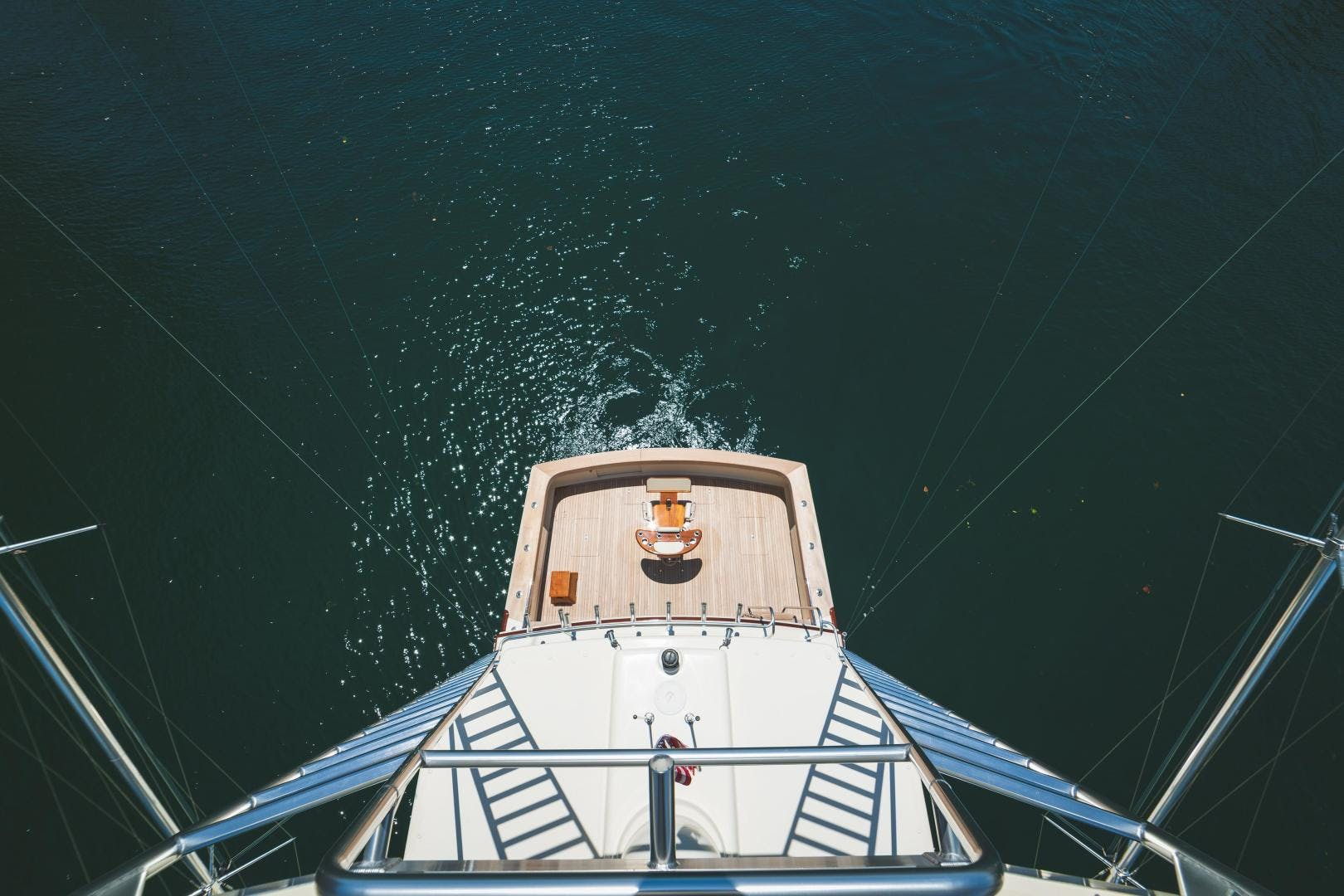2009 Merritt 72' Sportfish OWL'S NEST | Picture 4 of 26