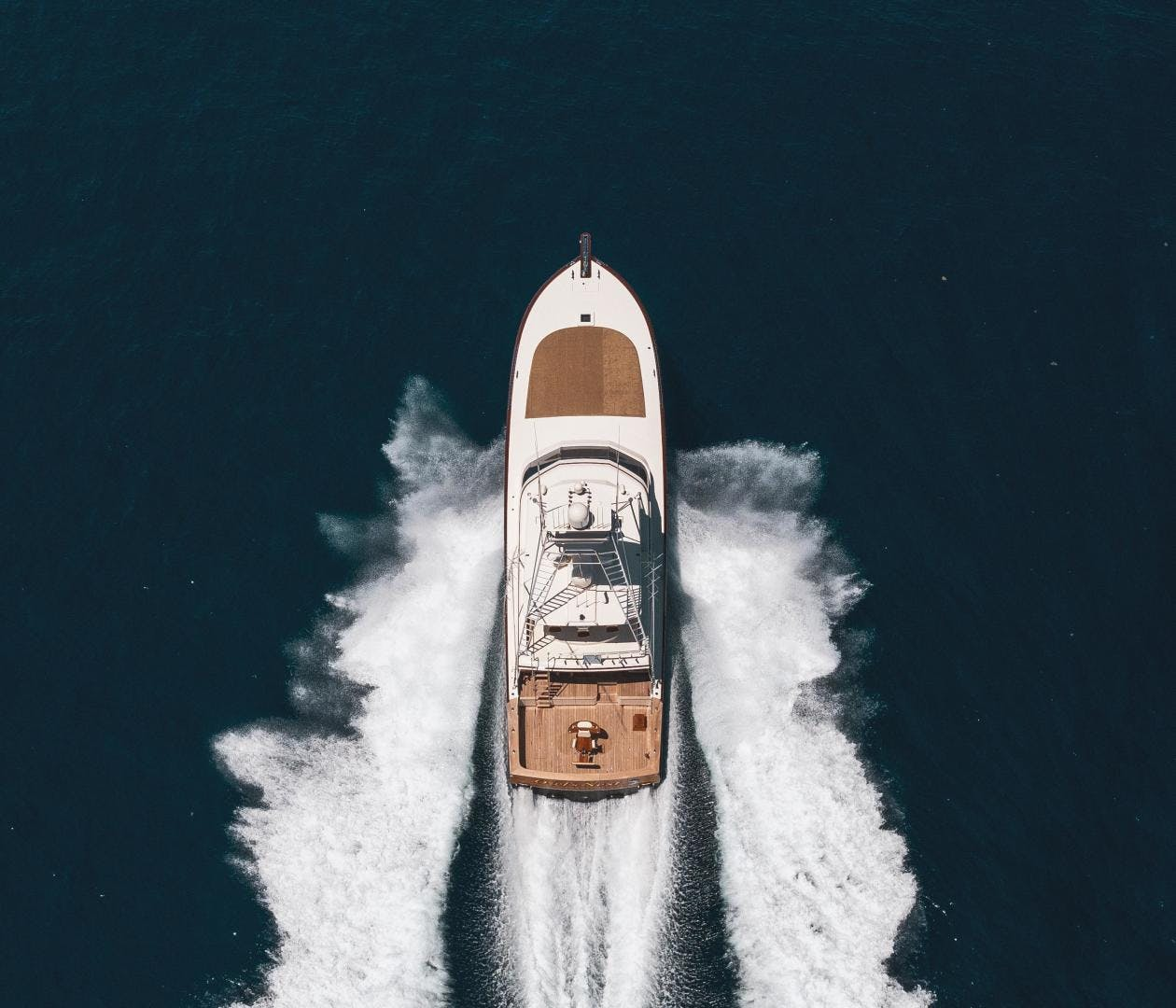 2009 Merritt 72' Sportfish OWL'S NEST | Picture 1 of 26