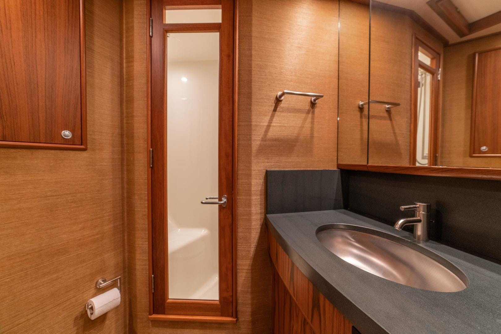 2009 Merritt 72' Sportfish OWL'S NEST | Picture 5 of 26