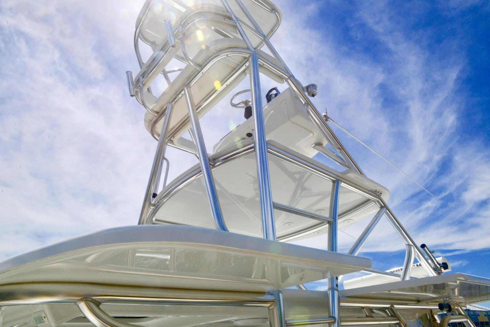 2015 Yellowfin 42' Center Console ZIP A DEE | Picture 5 of 18