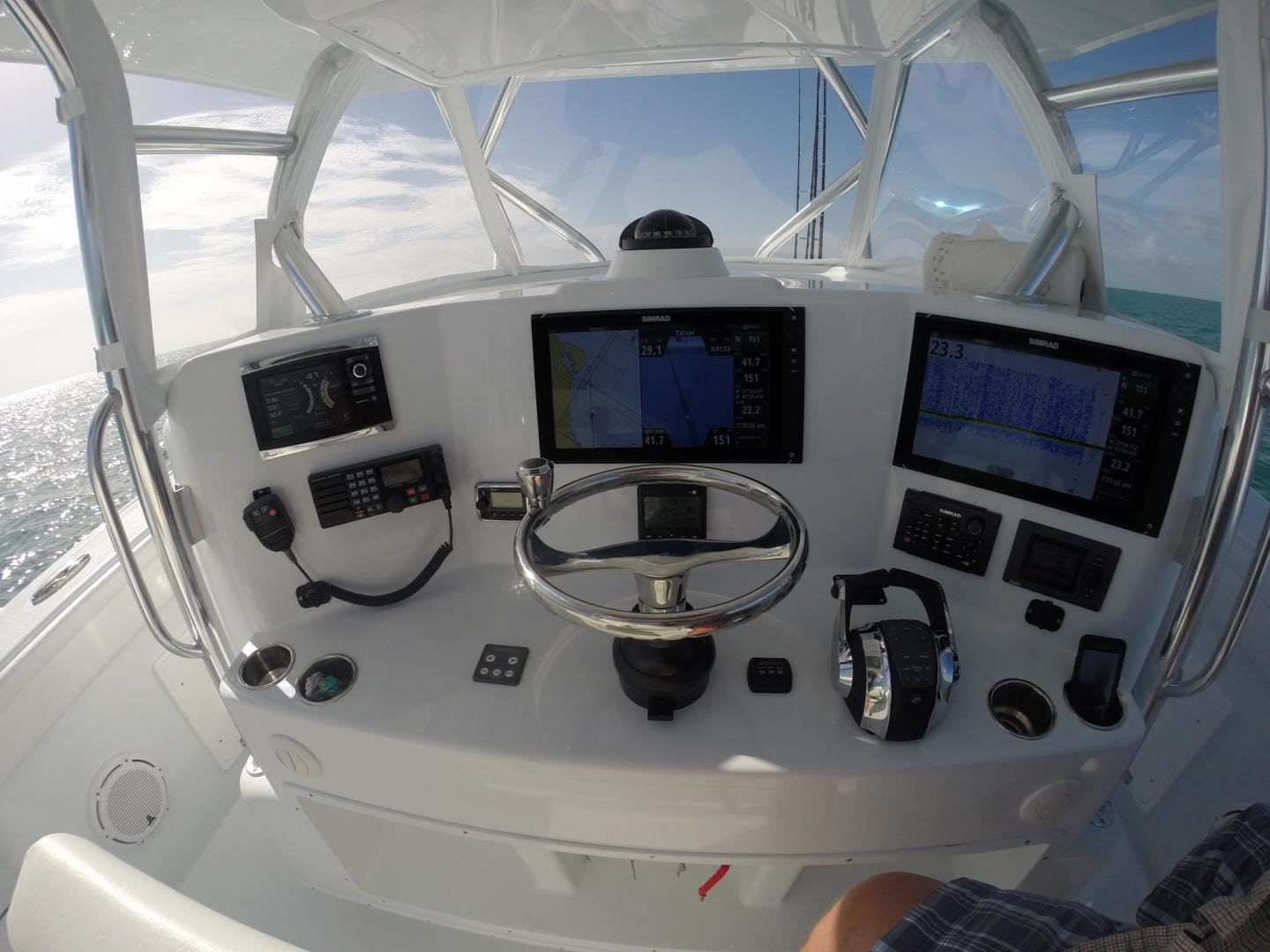 2015 Yellowfin 42' Center Console ZIP A DEE | Picture 6 of 18