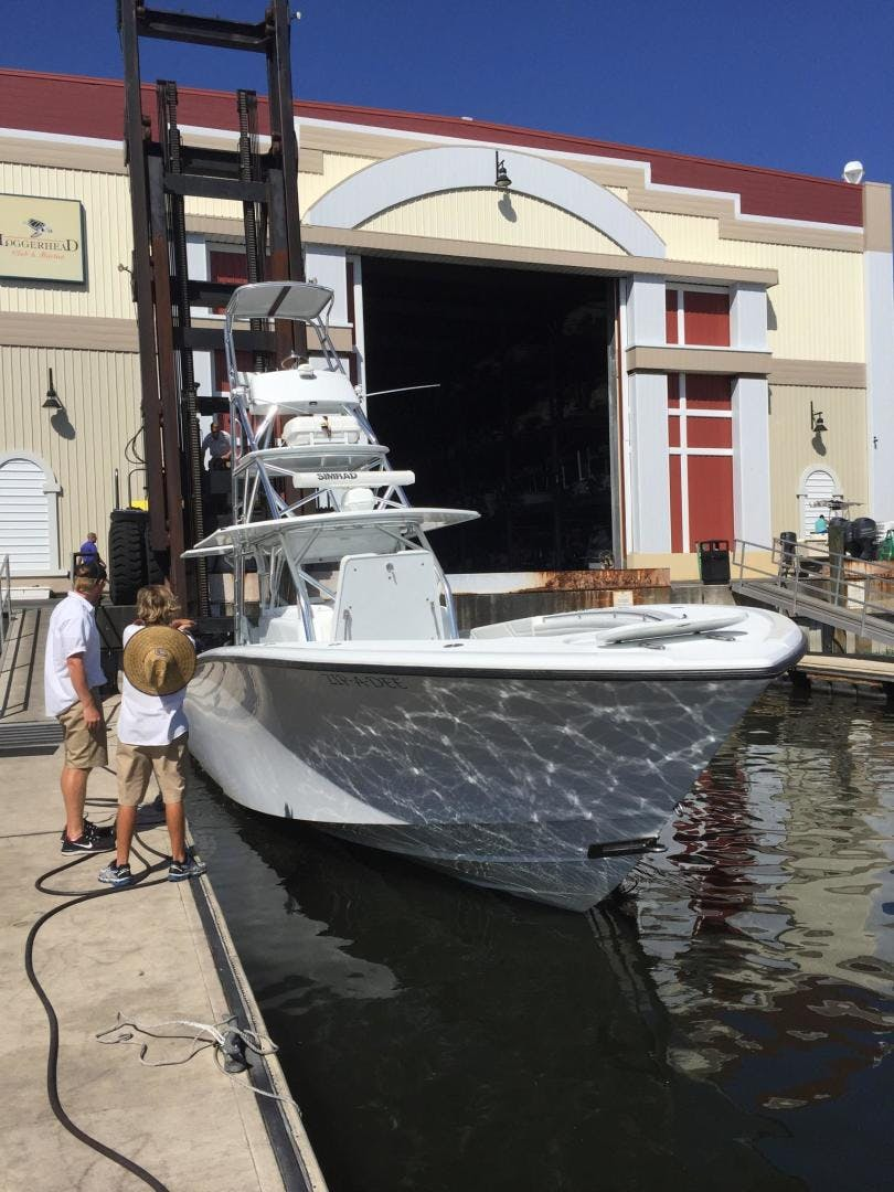 2015 Yellowfin 42' Center Console ZIP A DEE | Picture 3 of 18