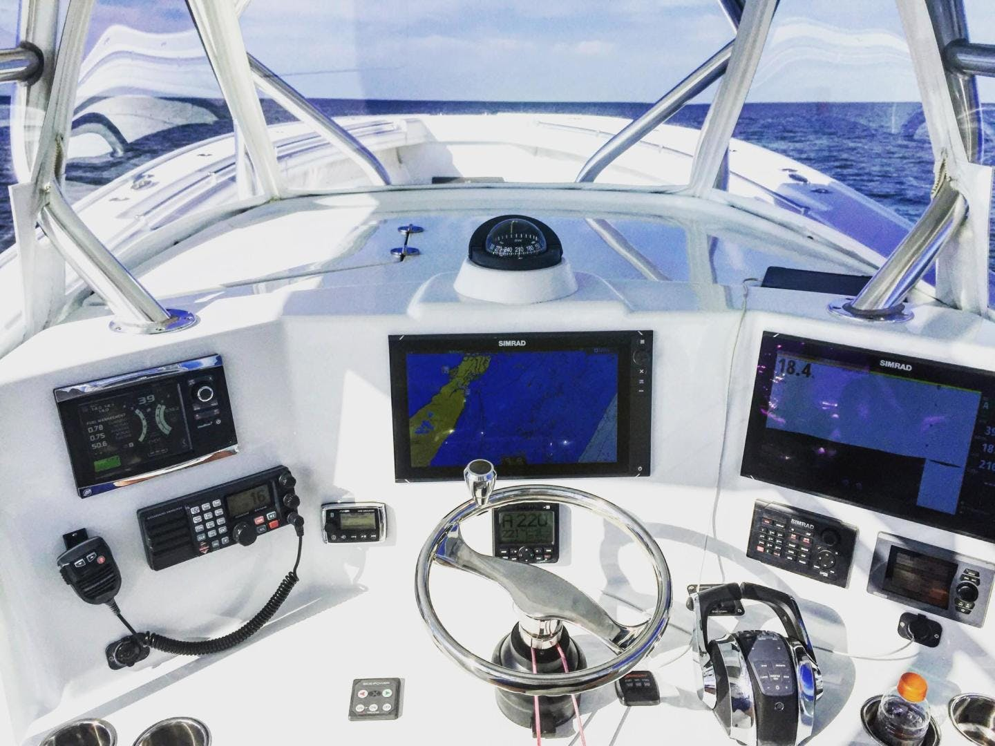 2015 Yellowfin 42' Center Console ZIP A DEE | Picture 8 of 18