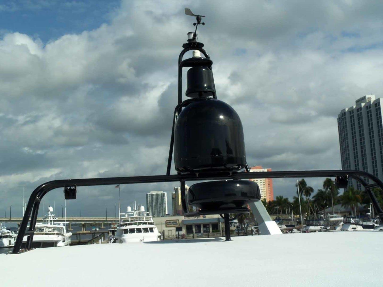 2004 Queenship 76' Barretta 76 SEA MYSTIC | Picture 7 of 86