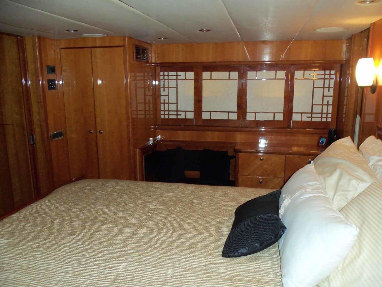 2004 Queenship 76' Barretta 76 SEA MYSTIC | Picture 8 of 86