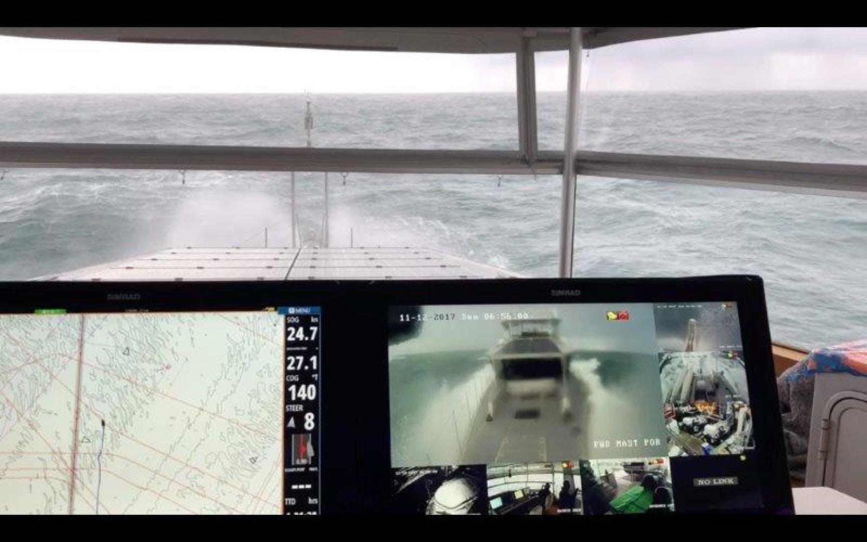 2014 Circa Marine 111' FPB97 Iceberg | Picture 7 of 30
