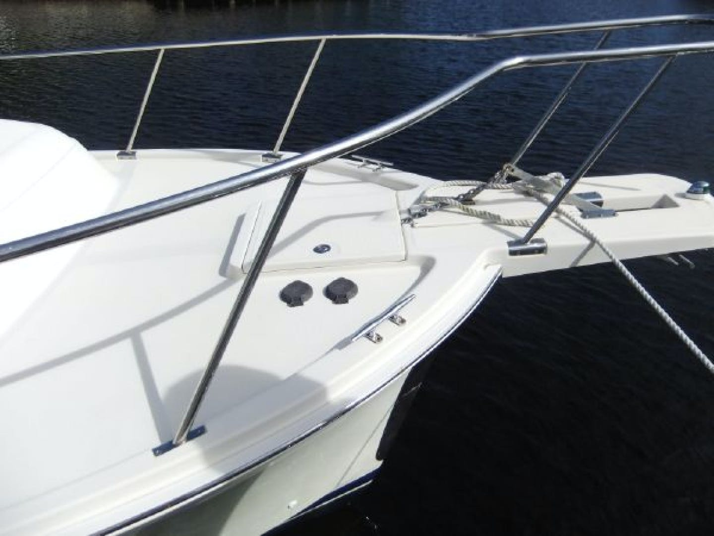 2004 Mainship 30' Pilot 30-II Blue Moon | Picture 4 of 43
