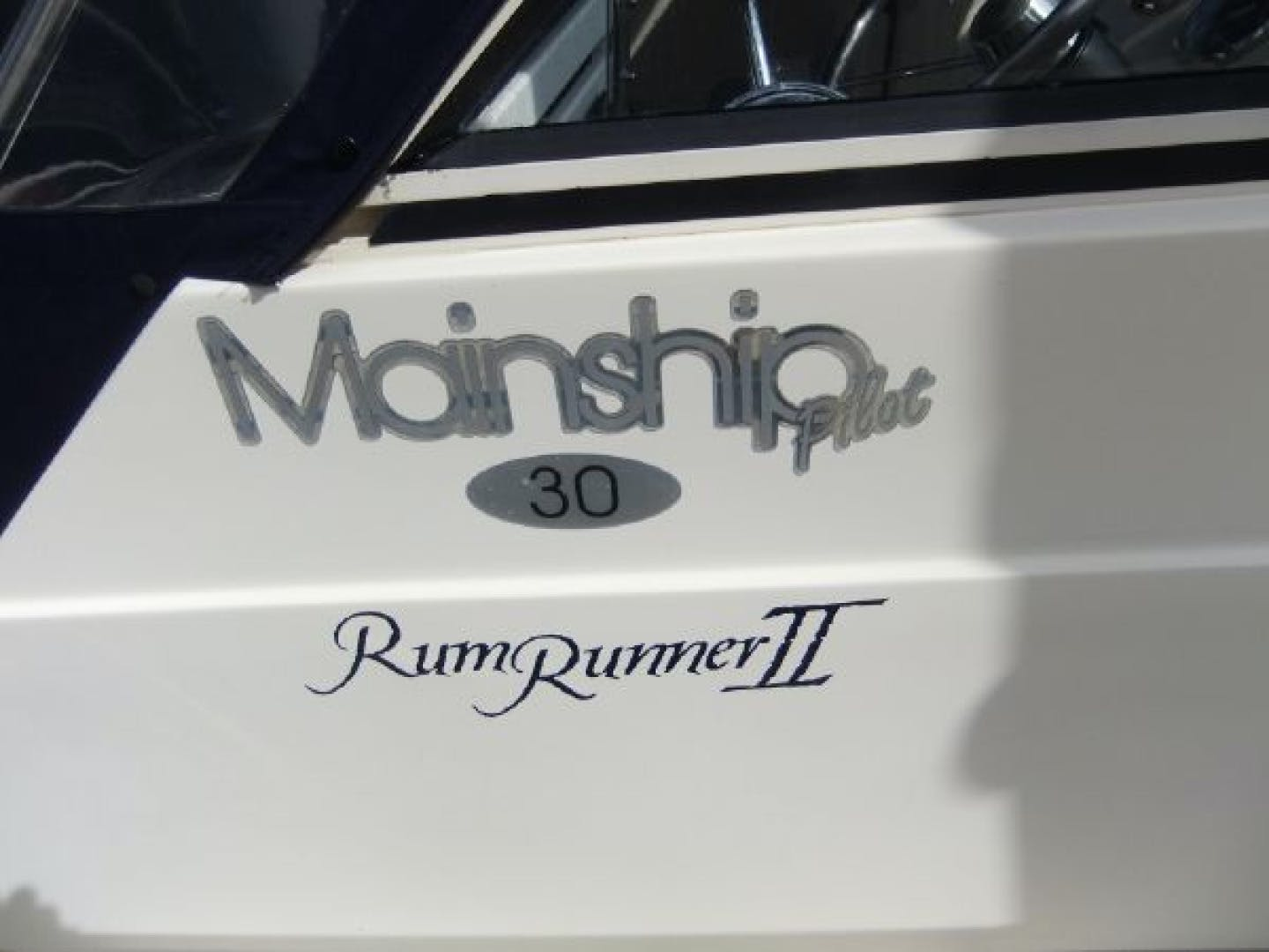 2004 Mainship 30' Pilot 30-II Blue Moon | Picture 7 of 43