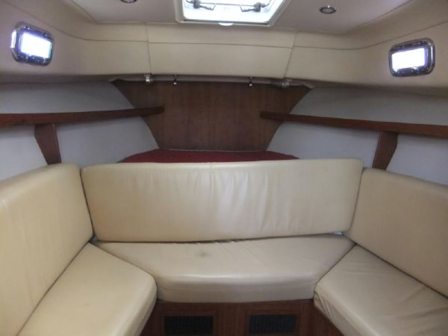 2004 Mainship 30' Pilot 30-II Blue Moon | Picture 5 of 43