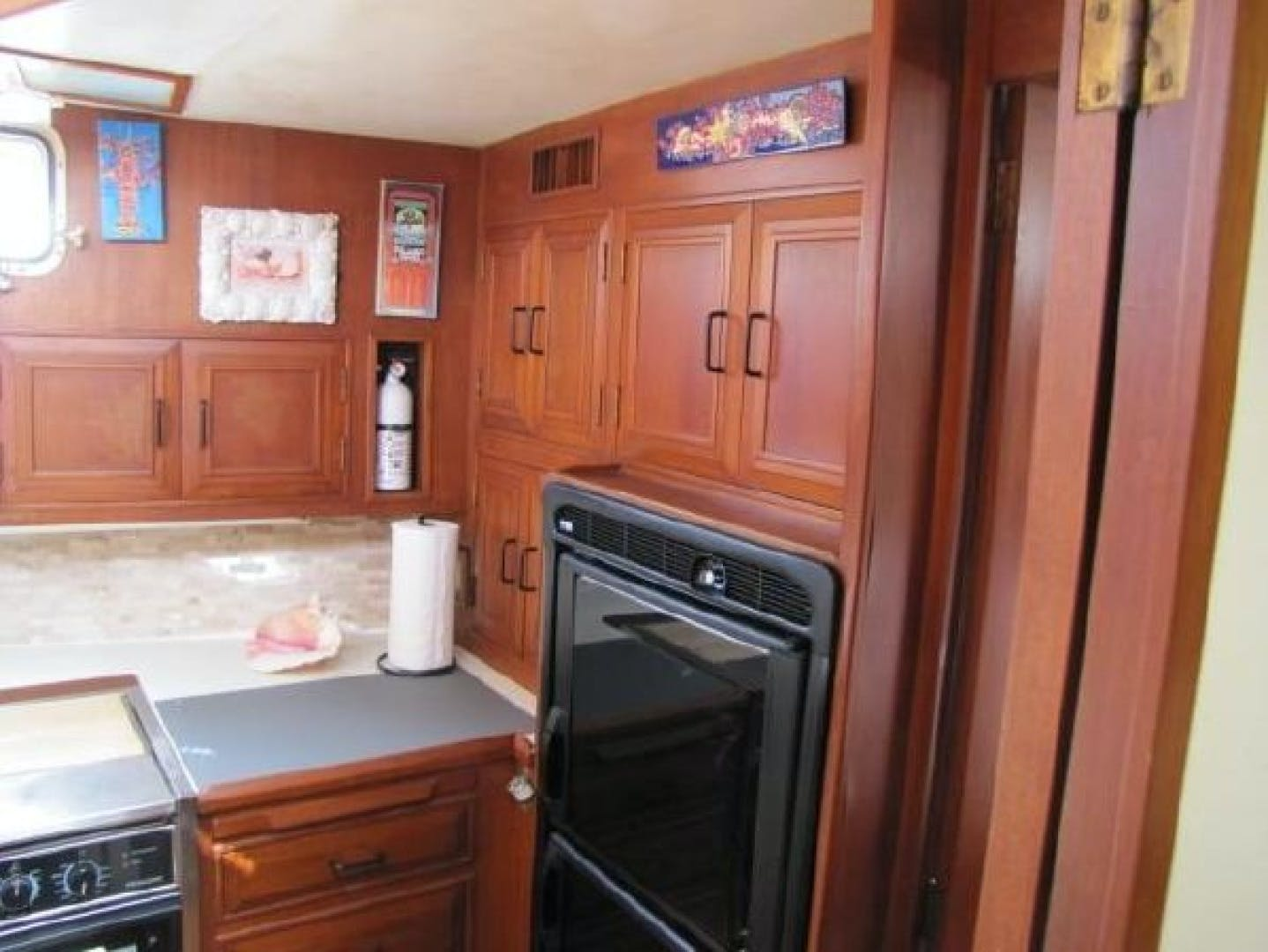 1984 Ocean Alexander 43' Aft Cabin Two If By Sea | Picture 1 of 87