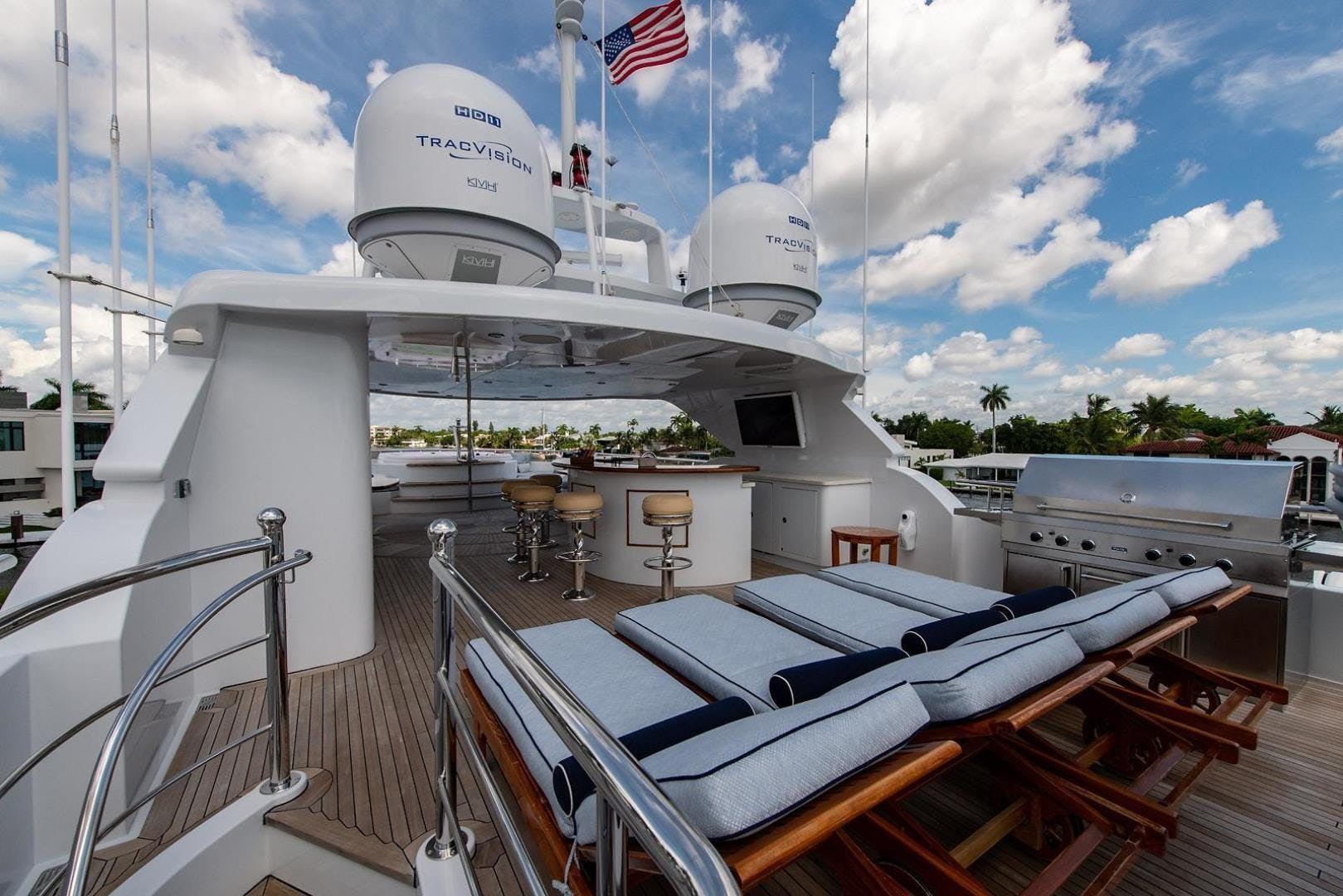 2013 Richmond Yachts 150' Tri-deck Motor Yacht Revive | Picture 6 of 164