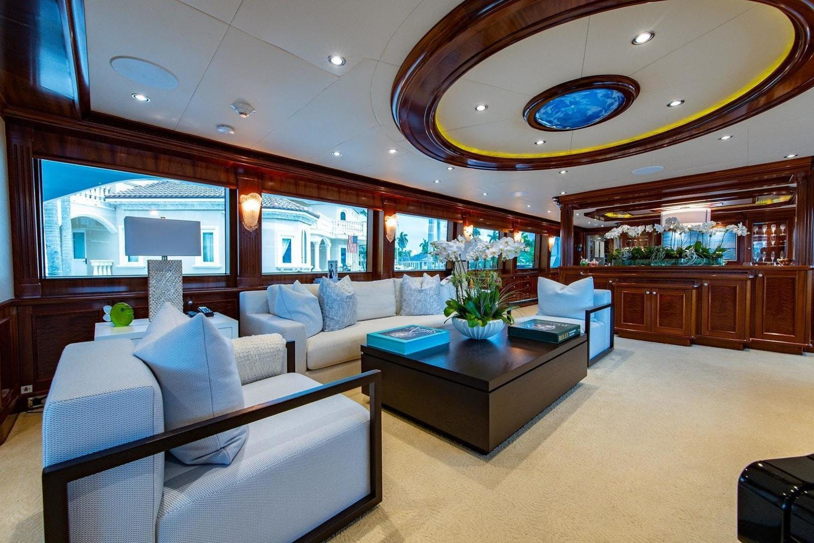 2013 Richmond Yachts 150' Tri-deck Motor Yacht Revive | Picture 2 of 164