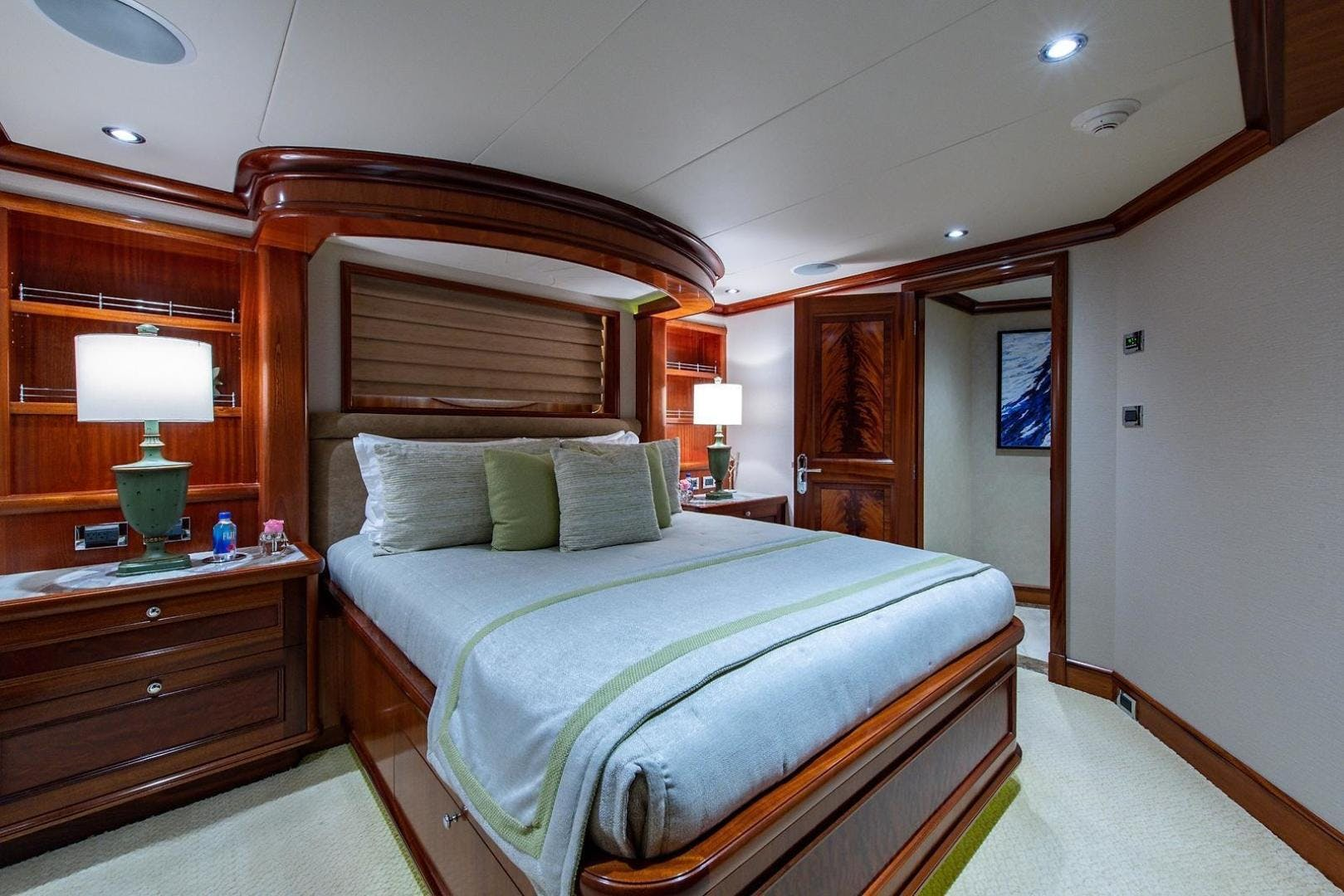 2013 Richmond Yachts 150' Tri-deck Motor Yacht Revive | Picture 3 of 164