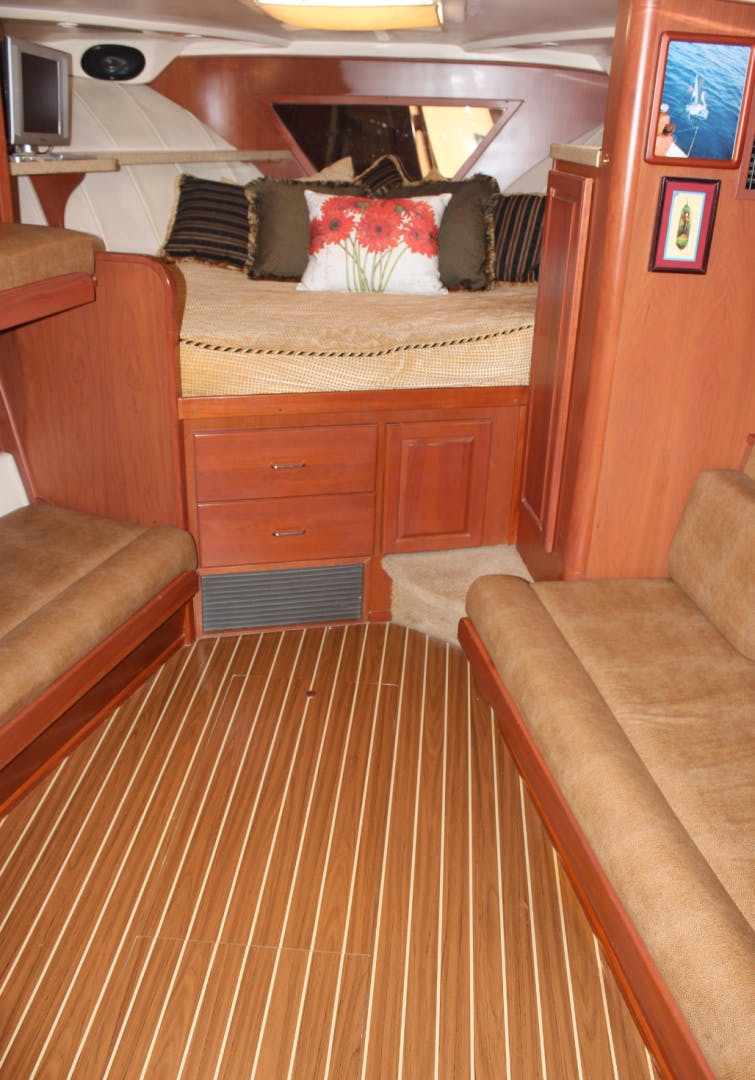 2004 Luhrs 36' Open Fish BUCKET LIST | Picture 6 of 21