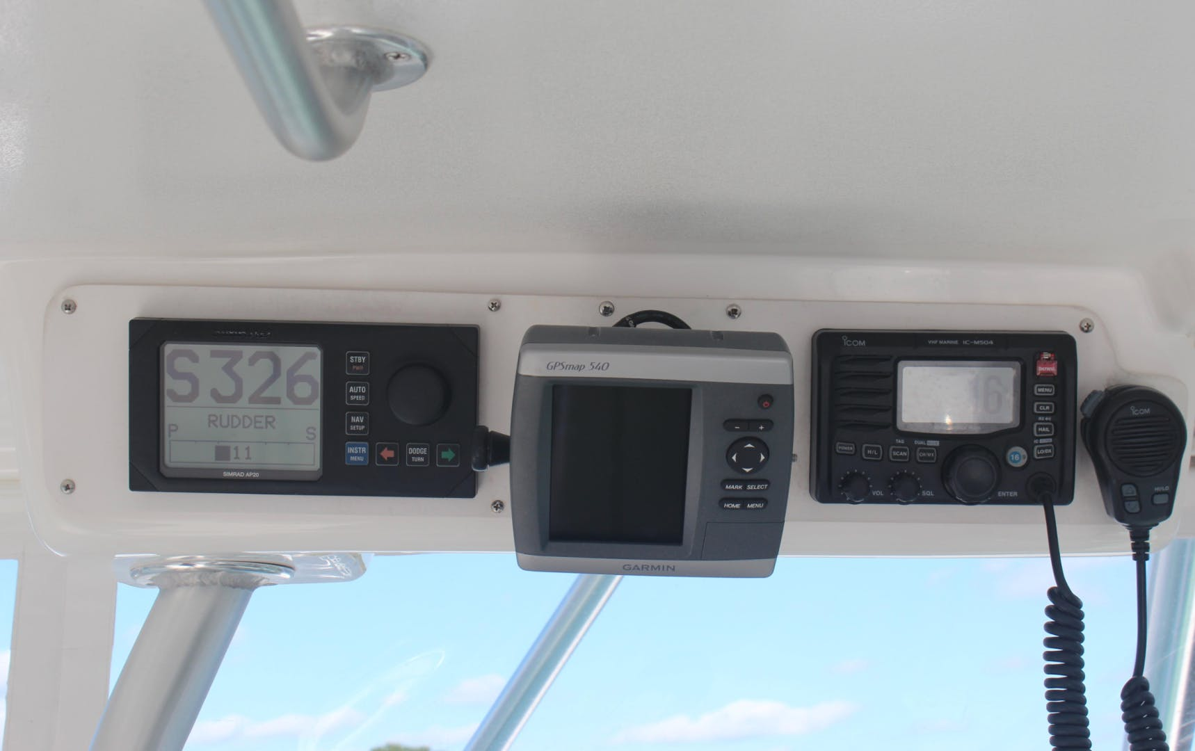 2004 Luhrs 36' Open Fish BUCKET LIST | Picture 8 of 21