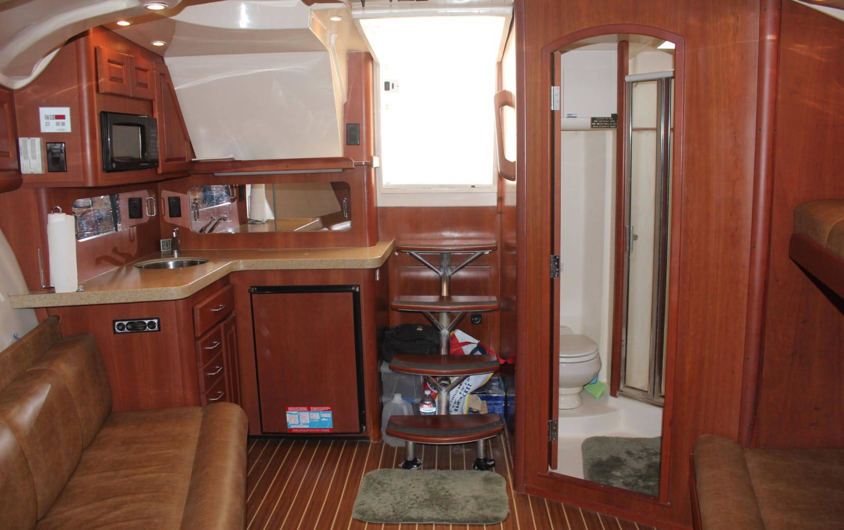 2004 Luhrs 36' Open Fish BUCKET LIST | Picture 3 of 21