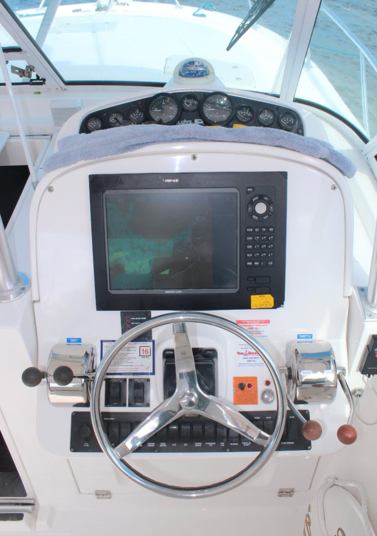 2004 Luhrs 36' Open Fish BUCKET LIST | Picture 7 of 21