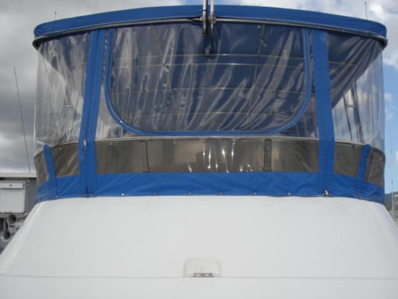 2005 Ocean Alexander 45' Motor Kismet   Picture 2 of 20