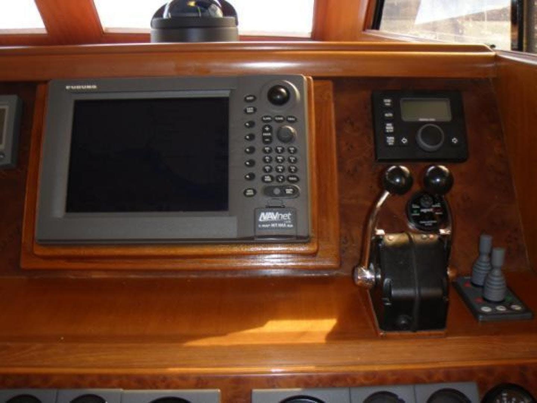 2005 Ocean Alexander 45' Motor Kismet   Picture 8 of 20