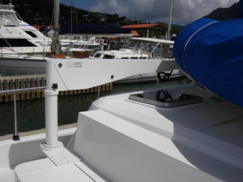 2005 Ocean Alexander 45' Motor Kismet   Picture 5 of 20