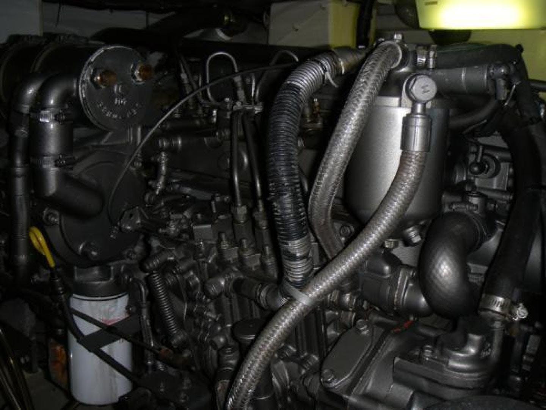 2005 Ocean Alexander 45' Motor Kismet   Picture 4 of 20