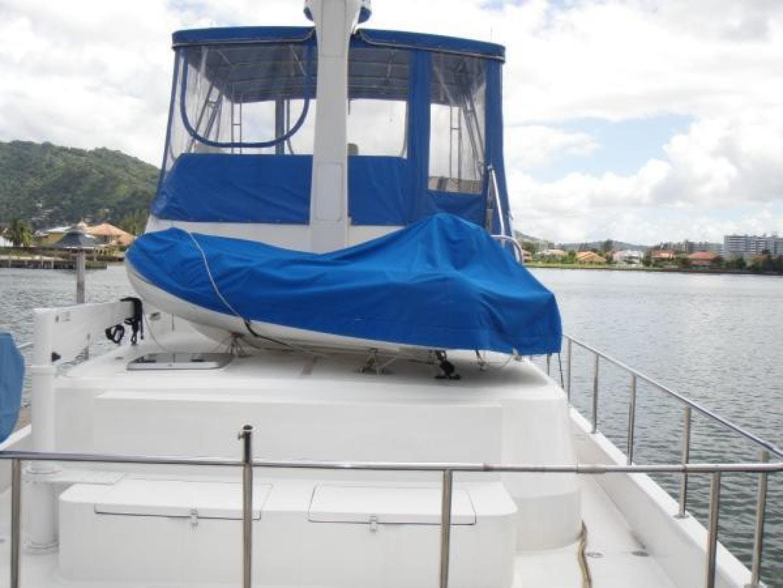 2005 Ocean Alexander 45' Motor Kismet   Picture 3 of 20