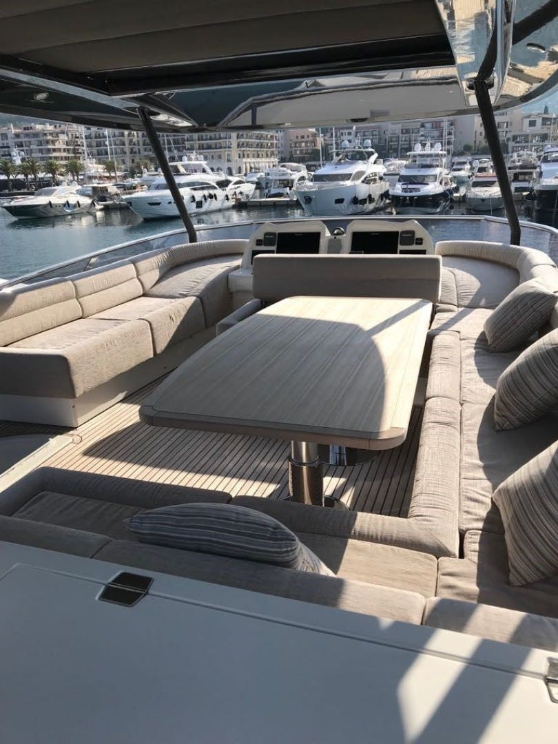 2014 Monte Carlo 70' MCY 70 DARIA III | Picture 4 of 24