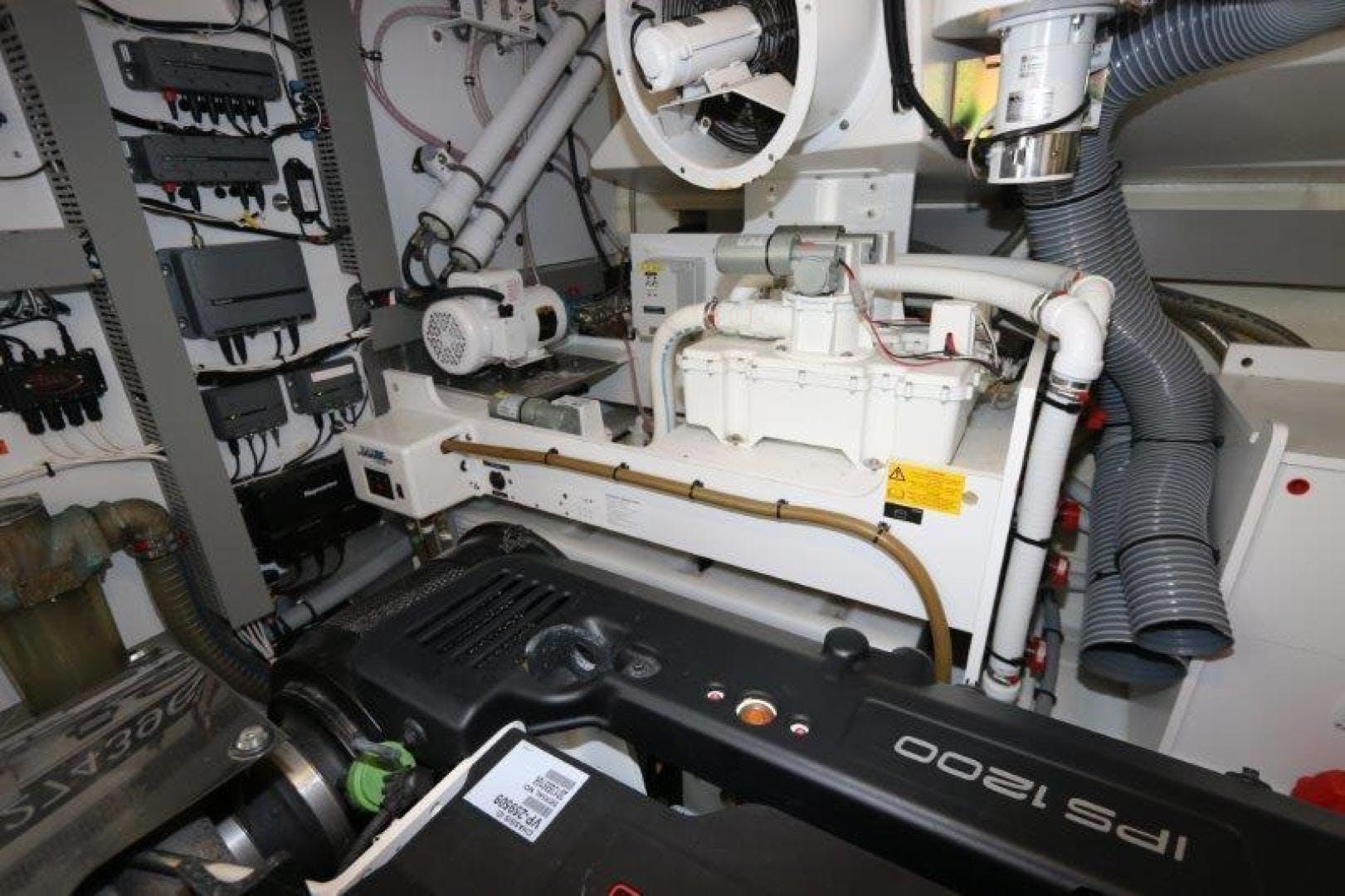 2017 Prestige 68' Motoryacht Breathe Easy | Picture 1 of 33
