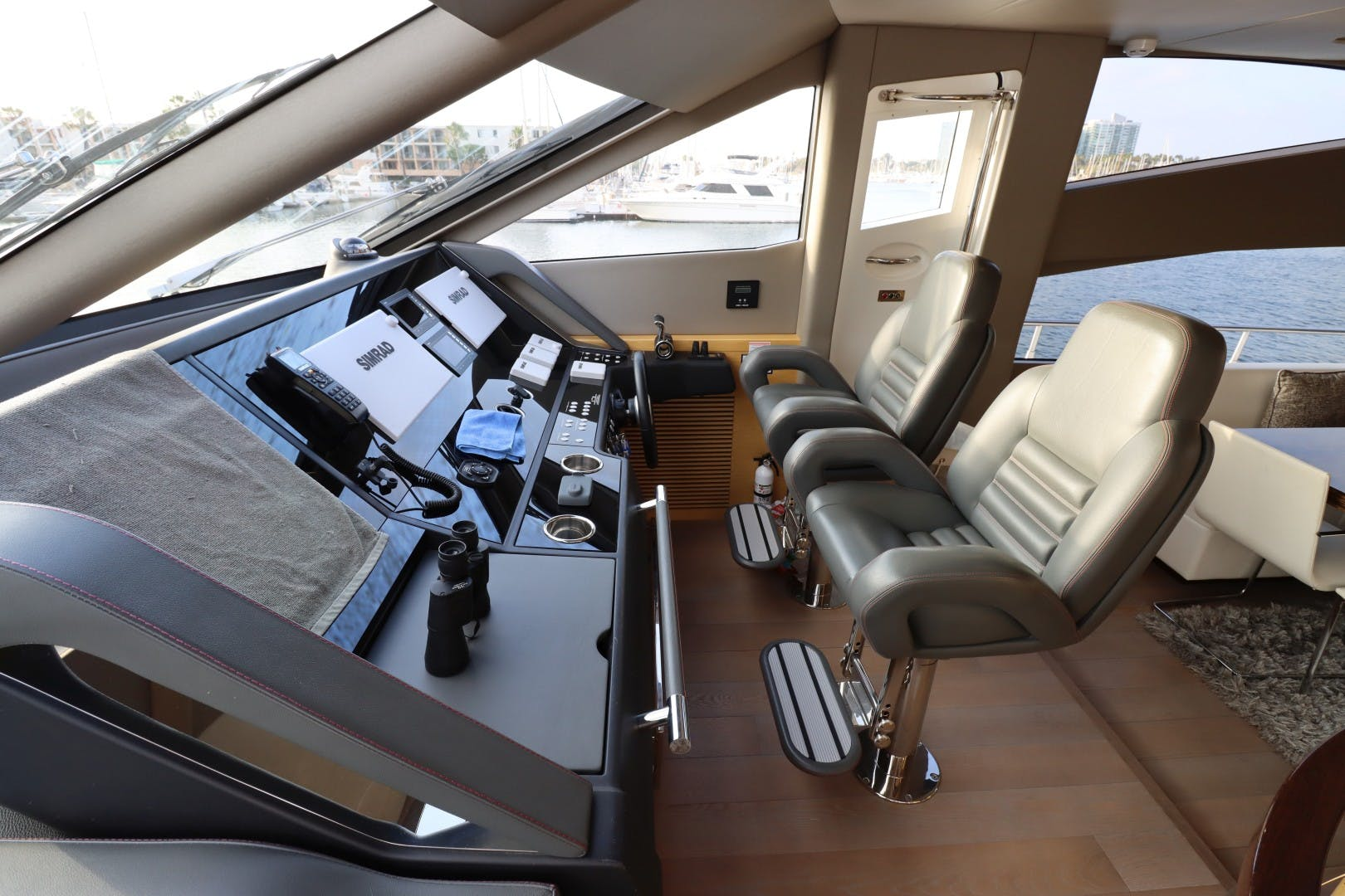 2017 Sunseeker 75' Yacht Mojo Risin | Picture 4 of 63