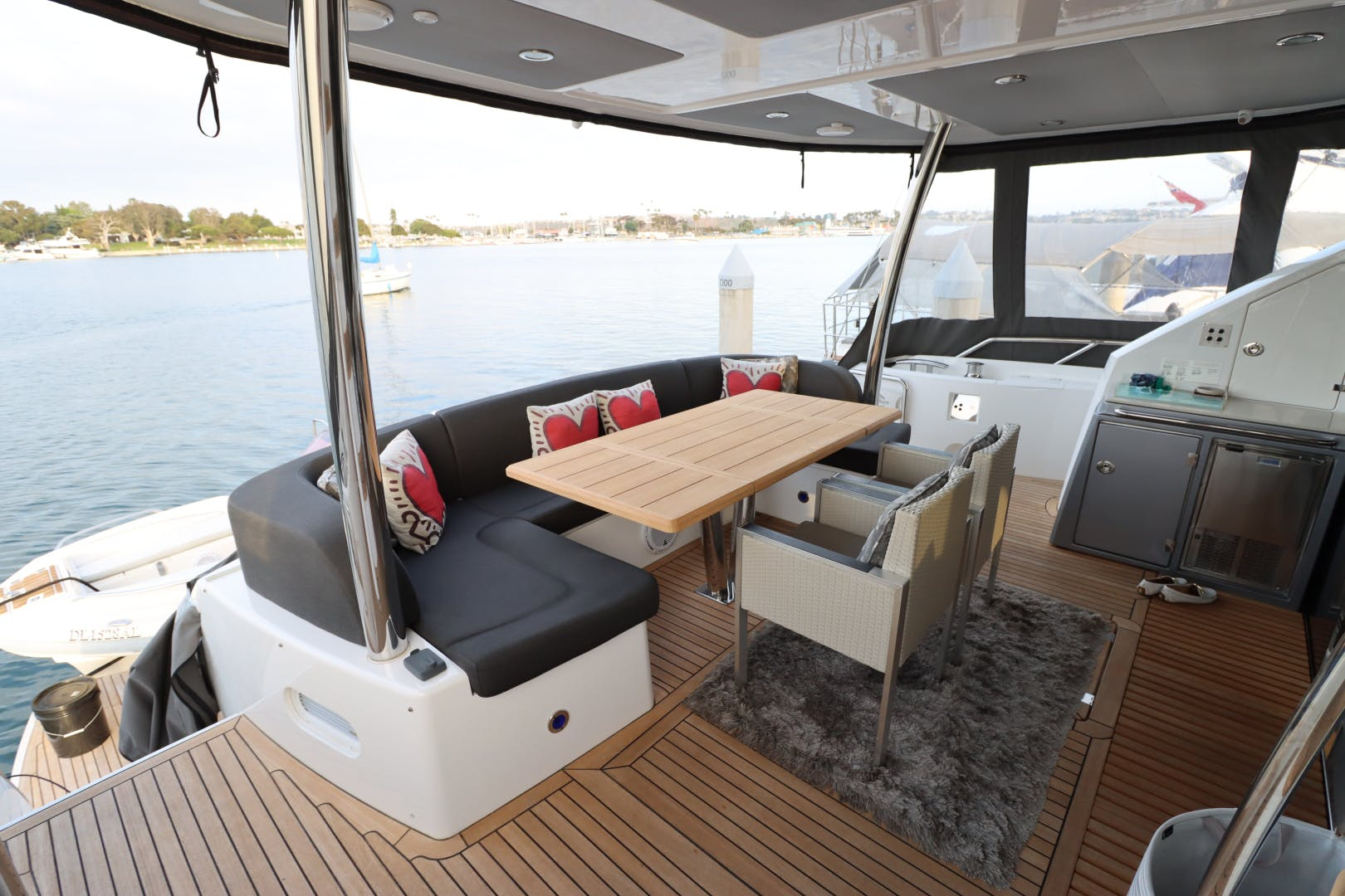 2017 Sunseeker 75' Yacht Mojo Risin | Picture 7 of 63