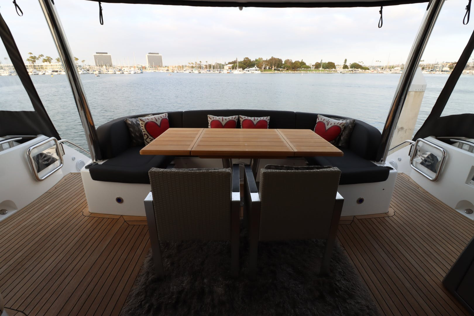2017 Sunseeker 75' Yacht Mojo Risin   Picture 5 of 63