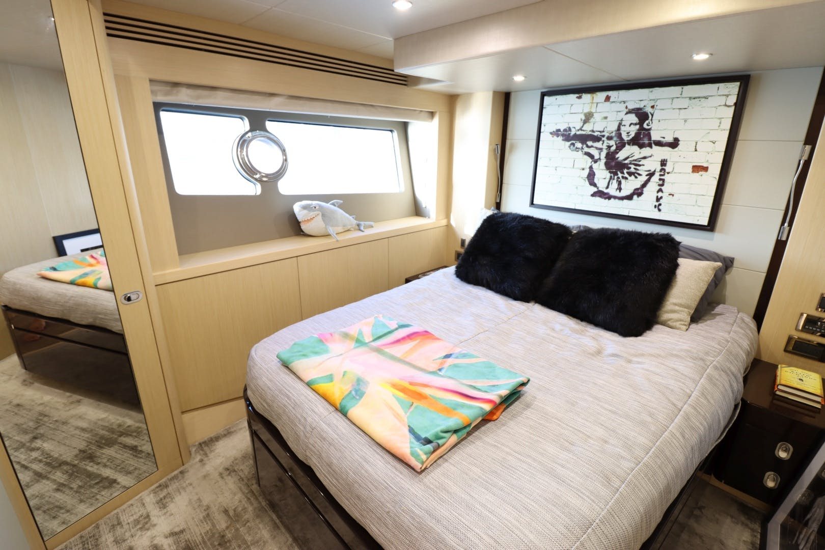 2017 Sunseeker 75' Yacht Mojo Risin   Picture 7 of 63