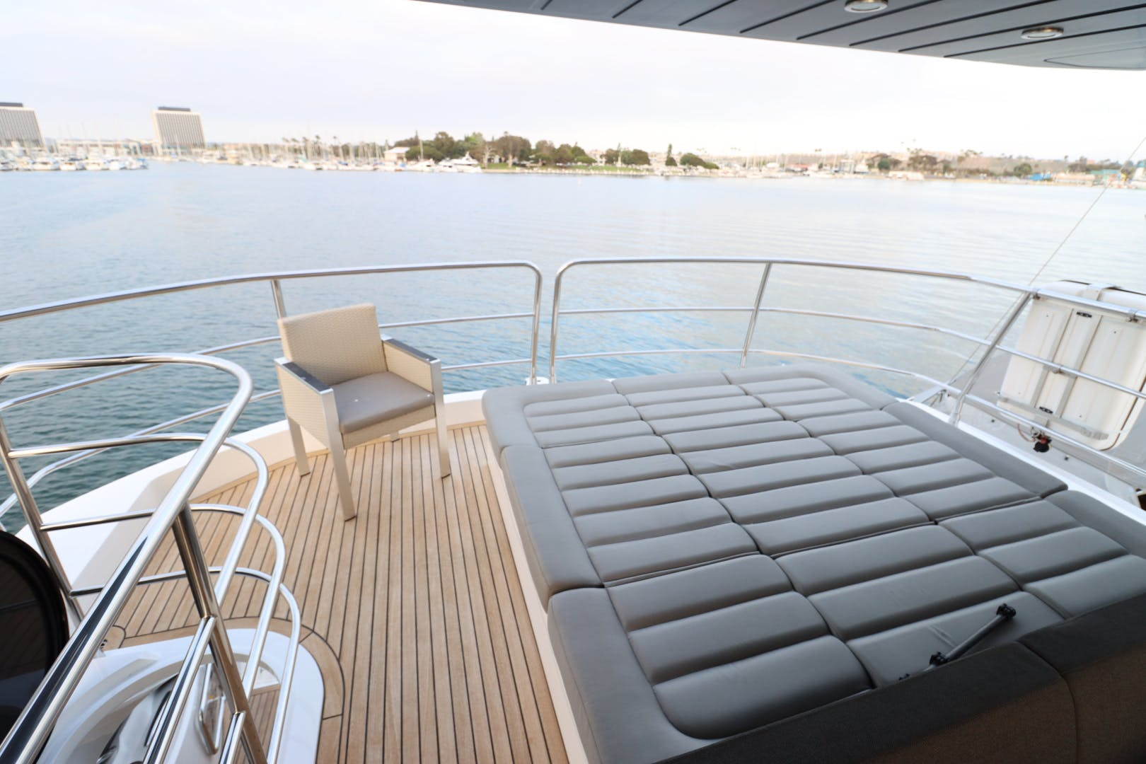 2017 Sunseeker 75' Yacht Mojo Risin | Picture 6 of 63