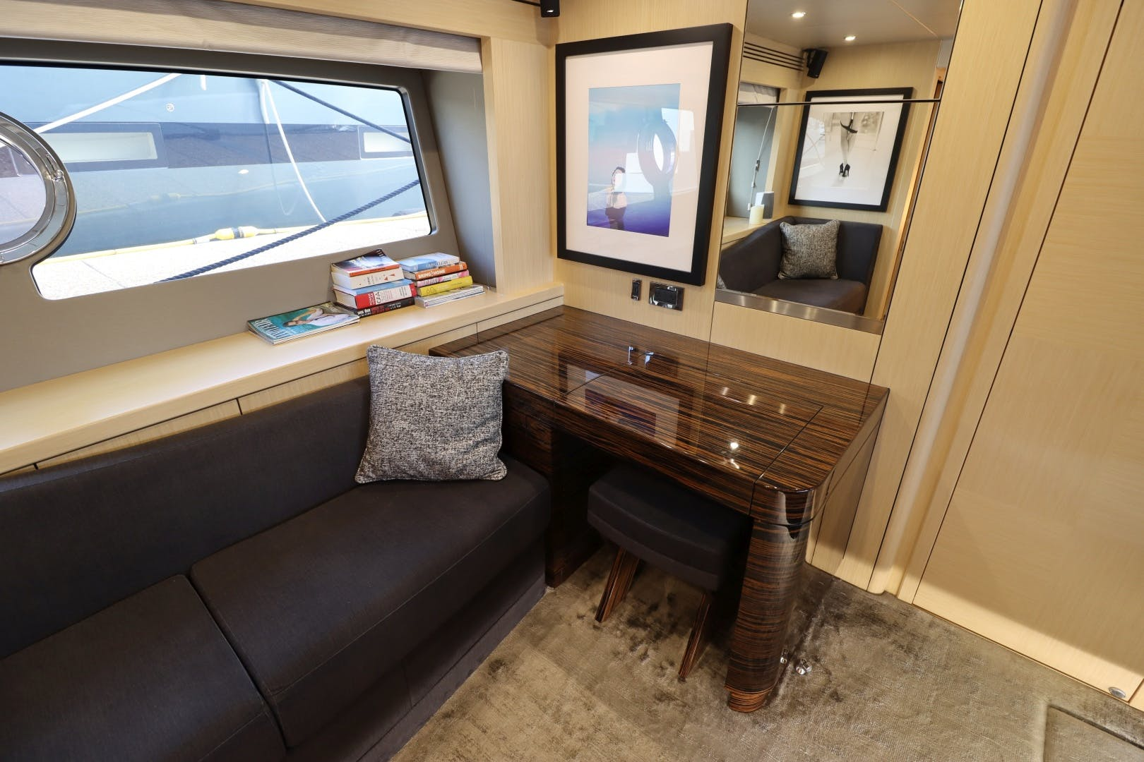 2017 Sunseeker 75' Yacht Mojo Risin | Picture 8 of 63