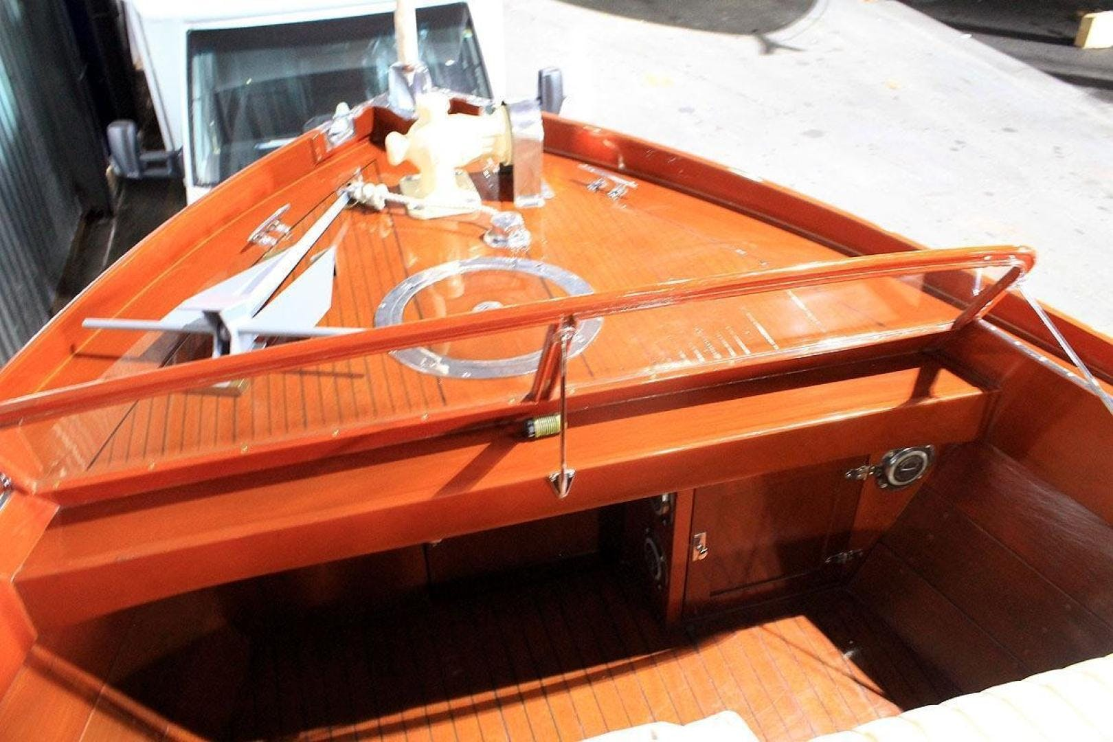 1930 Chris-Craft 48' Commuter ALLEZ | Picture 7 of 32