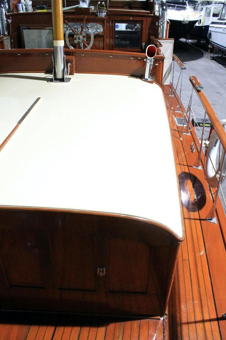 1930 Chris-Craft 48' Commuter ALLEZ | Picture 4 of 32